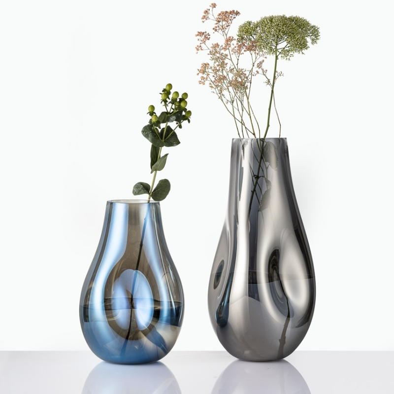 Soap vases collection